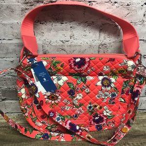 Vera Bradley Carson handbag shoulder crossbody new